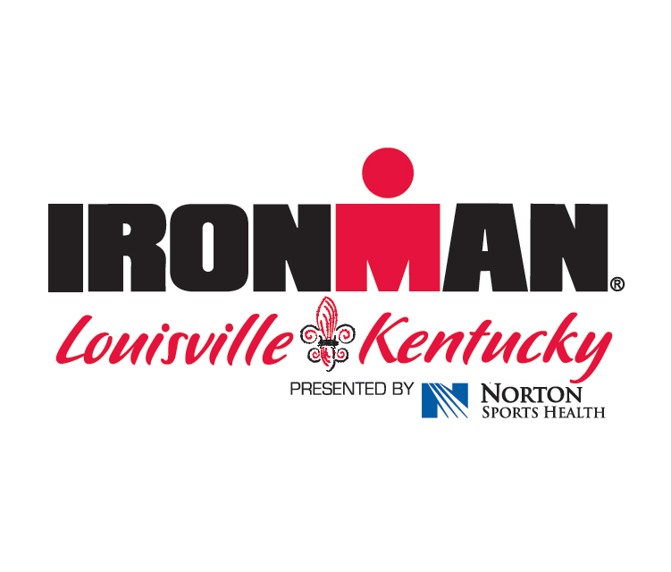 Ironman louisville logo
